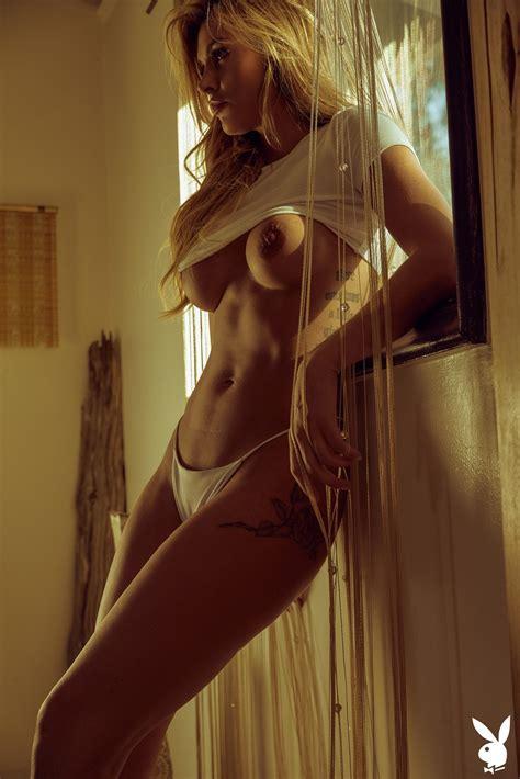 Camera Caught Naked