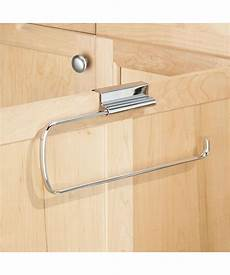 simply organized forma hanging cabinet paper towel