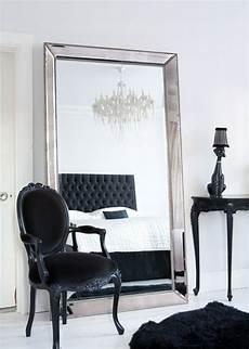 spiegel schlafzimmer schlafzimmer schwarz wei 223 44 einrichtungsideen mit