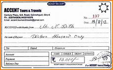 Travel Agency Bill Format 5 Tours And Travels Bill Format Sample Travel Bill