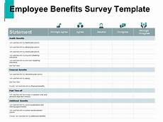 Survey Benefit Employee Benefits Survey Financial Benefits Health