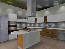 modular kitchen island kitchen - Modular Kitchen Island