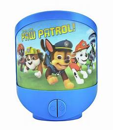 Paw Patrol Night Light Paw Patrol Lenticular Night Light 6994543 Argos Price
