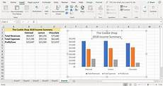 How Do You Make A Chart In Excel 2013 How To Create A Column Chart In Excel