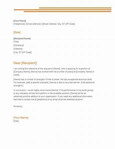 Request A Letter Of Recommendation Sample 43 Free Letter Of Recommendation Templates Amp Samples