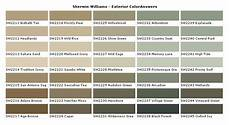 Sherwin Williams Industrial Color Chart Sherwin Williams Exterior Paint 2017 Grasscloth Wallpaper