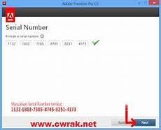 Adobe Premiere Pro Cs6 Serial Number Adobe Premiere Pro Cc 2018 Serial Number Crack Amp Keygen