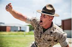 Marines Corps Drill Instructor Marine Corps Drill Instructor The Epitome Of Professionalism