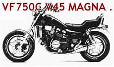V45 Vf750c Shop Manual