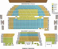 Temple Buell Seating Chart Seating Amp Accessibility Lufkin Tx Arts Alliance