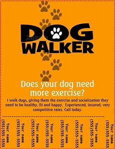Dog Walking Sign How To Start A Dog Walking Business A Healthy And