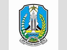 Logo Prov. Jawa Timur Vector CDR, PNG, HD Color, Hitam