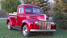 1946 Ford F1 Pickup For Sale In Troy Kansas Old Car Online