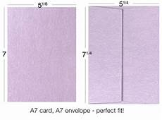 A7 Envelope Dimension How To Find The Right Envelope Size For Your Invitation