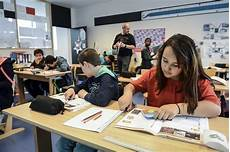 belgium has third best education system says oecd the