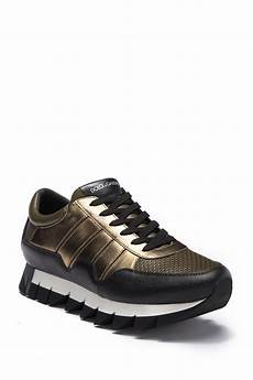 Dolce And Gabbana Sneaker Size Chart Dolce Amp Gabbana Dolce And Gabbana Lu Sneaker In Multi