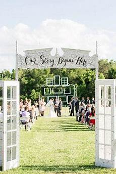 30 rustic old door wedding decoration ideas wedding forward