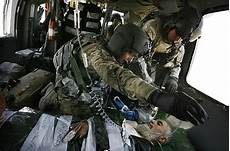Air Force Flight Medics Cool Headed Medic Thrown Into Trial By Fire Stripes