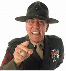 Marines Corps Drill Instructor The Doc Report From My Corner Of The World To Yours