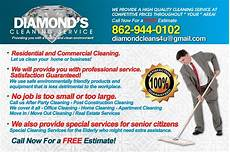 Examples Of Cleaning Business Flyers Commercial Cleaning Business Flyers Examples And Samples