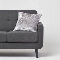 luxury crushed velvet cushion covers for home sofa d 233 cor