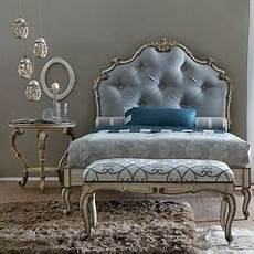 ornate italian button upholstered bed juliettes
