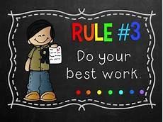 Powerpoint Rules Classroom Rules Powerpoint By Teacher Designs Teachers