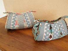 patchwork necessaire bolsa artesanato r 50 00 em