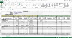 Cost Tracking Template Project Cost Tracking Excel Template