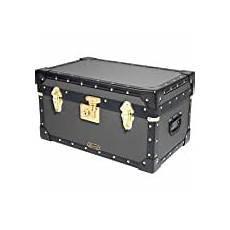 aluminium box storage trunk box lockable box 100l