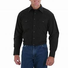 sleeve snap shirts for wrangler mens sleeve snap western shirt d d