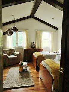 Lake House Decorating Ideas Bedroom The Boys Lake Cottage Bedroom