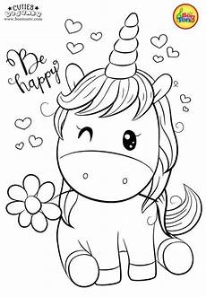 cuties coloring pages for free preschool prints