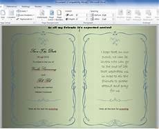 cara membuat undangan dengan microsoft word 2010 mail