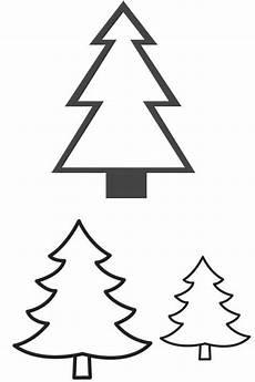 Malvorlagen Tannenbaum Selber Machen by Malvorlagen Tannenbaum Selber Machen