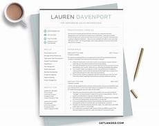 modern sales resume 2020 best resume format for 2020 two column or full width