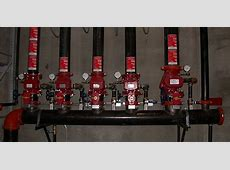 Completed Fire Protection Projects: See Our Success Stories