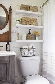 shelves in bathroom ideas 32 best the toilet storage ideas and designs for 2020