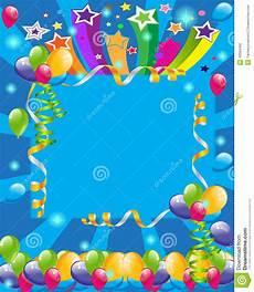Birthday Invite Images Party Invitation Stock Illustration Illustration Of