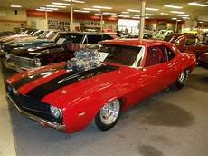 trip to gateway classic cars hot rods muscle cars rat