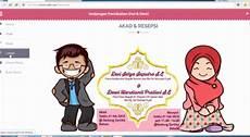 undangan pernikahan website 08989750182 youtube