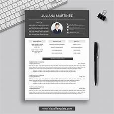 2020 Best Resume Templates 2020 2021 Pre Formatted Resume Template With Resume Icons