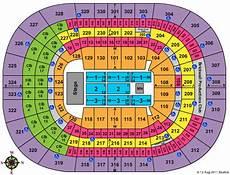 Tampa Times Forum Seating Chart Tampa Bay Times Forum Events Seating Chart