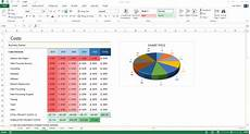Free Excel Templates For Business Business Plan Templates 40 Page Ms Word 10 Free Excel