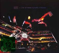 muse uprising testo muse live at rome olympic stadium tracklist album