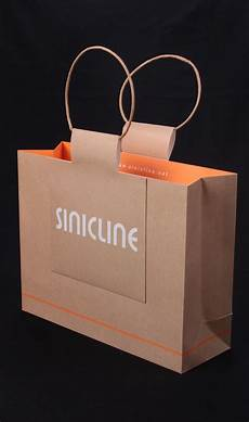Designer Paper Bags For Sale Kraft Paper Shopping Bag With Twisted Handles Shoppingbag