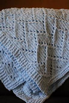 knitting blanket balls to the walls knits bricklayer s lace baby blanket