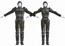 Fallout New Vegas Light Armour Recon Armor Fallout 3 The Vault Fallout Wiki