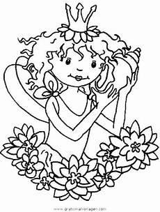 Malvorlagen Einhorn Prinzessin Lillifee 52 Best Lillifee Images On Coloring Mandalas