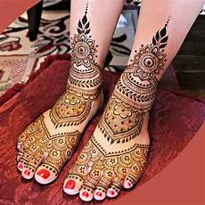 Feet Designs 25 Fabulous Foot Mehndi Designs For Your Next Event Folder